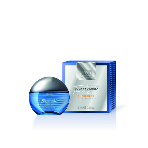 HOT Twilight Pheromone Parfum men 15ml - Novum Erotik Online Sex Shop