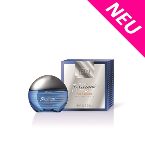 Twilight Pheromone Parfum men 15ml