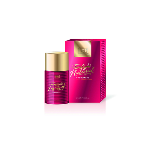 Twilight Pheromone Natural Spray women 50ml