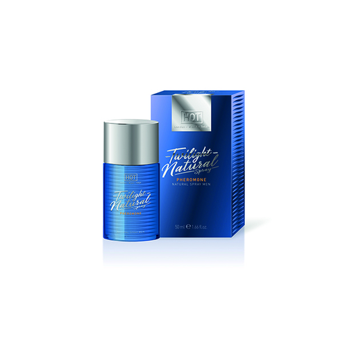 Twilight Pheromone Natural Spray men 50ml