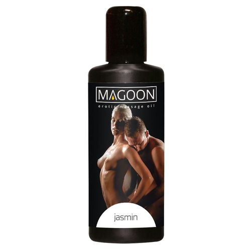 Jasmin Erotik Massageöl, 100 ml