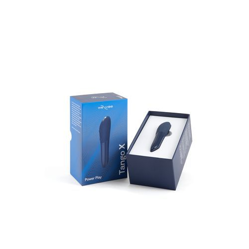 We-Vibe We-Vibe Tango X Midnight Blue - Novum Erotik Online Sex Shop
