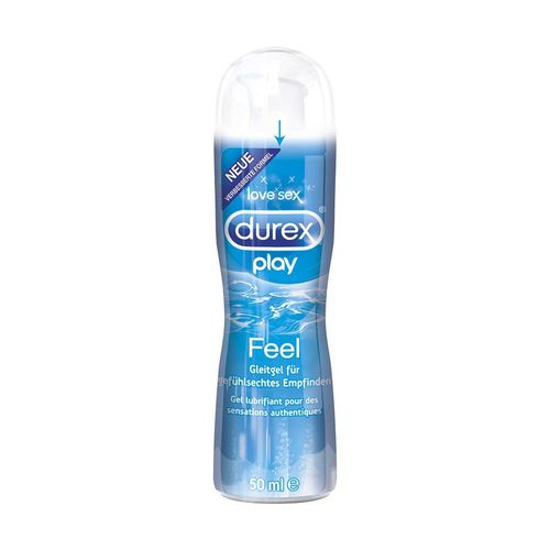 Durex Play Feel, 50 ml