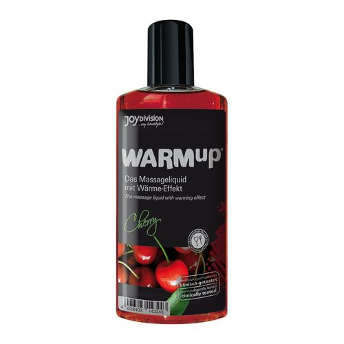 Warm Up Kirsche, 150 ml