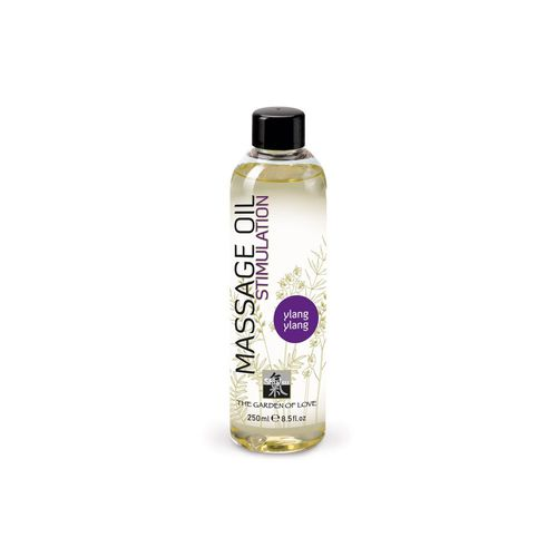 Stimulation Massage Oil Ylang-Ylang, 250 ml