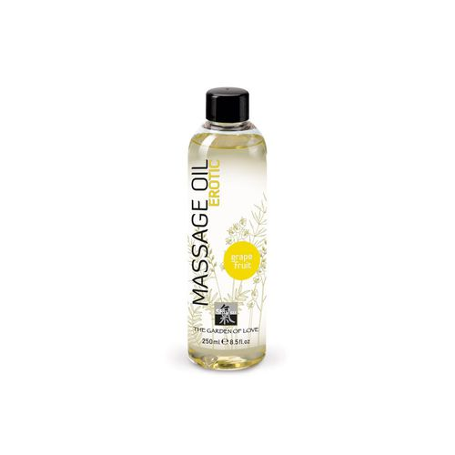 Erotic Massage Oil Grapefruit, 250 ml