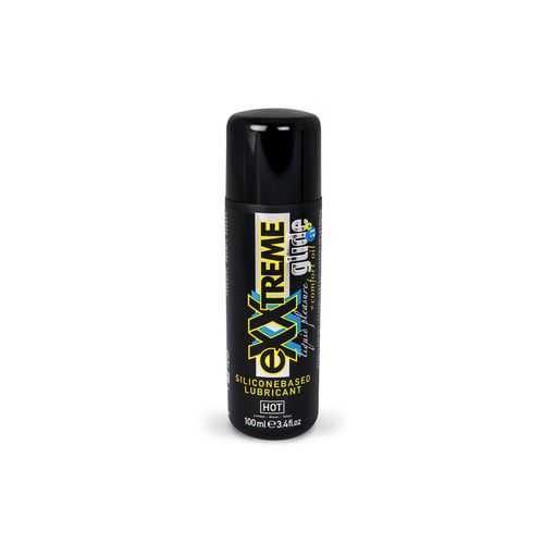 eXXtreme Glide siliconebased, 100 ml