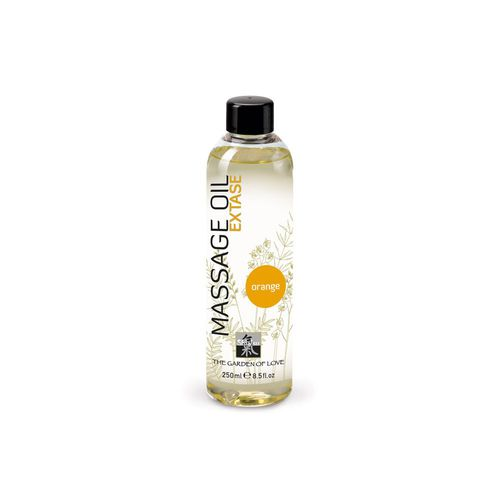 Extase Massage Oil Orange, 250 ml
