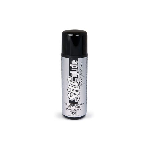 Silc Glide siliconebased, 100 ml