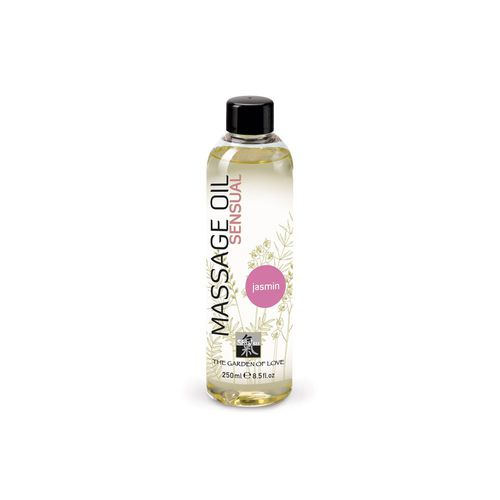 Sensual Massage Oil Jasmin, 250 ml