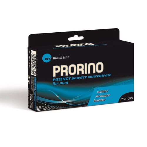 Potency Powder Concentrate for Men 7er