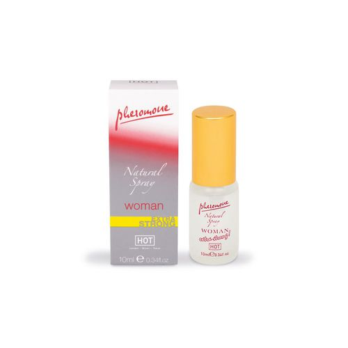 Woman Pheromon Natural Spray extra strong, 10 ml