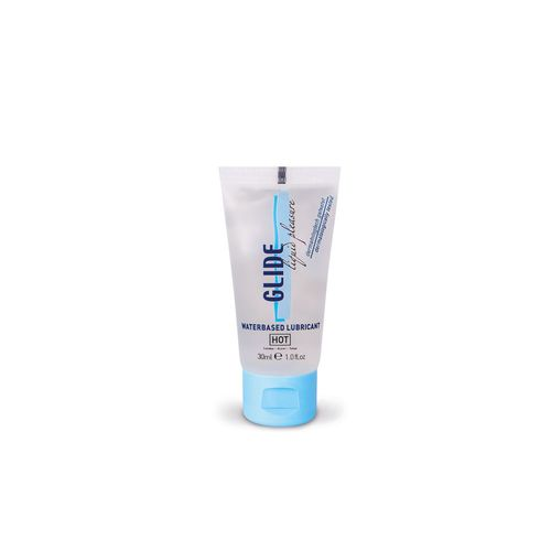GLIDE Liquid Pleasure Lubricant waterbased, 30 ml