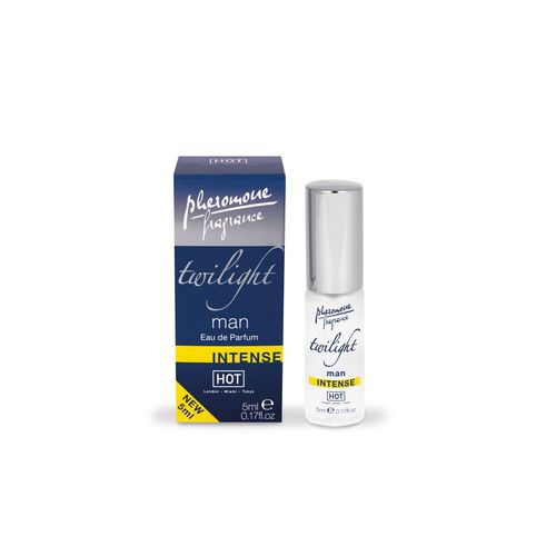 Man Pheromon Parfum Twilight intense, 5 ml