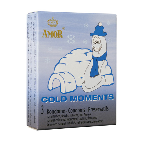 Cold Moments (3 Stck.)