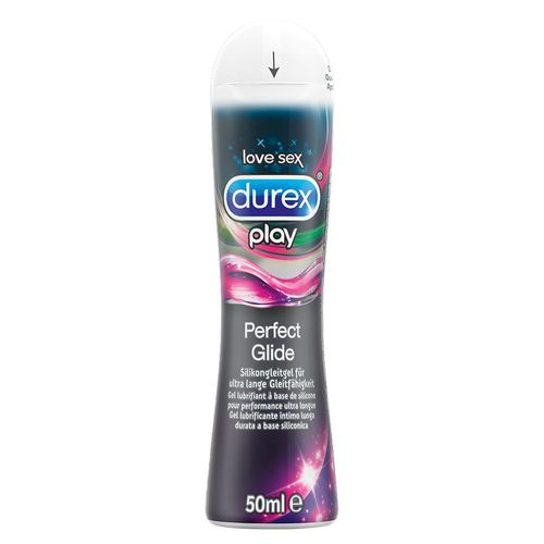 Durex Play Perfect Glide, 50 ml