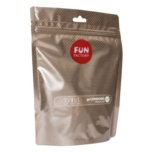 Fun Factory Pleasure Mix (50 Stck.)