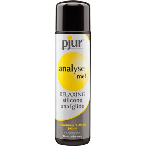pjur analyse me! Relaxing anal glide, 100 ml