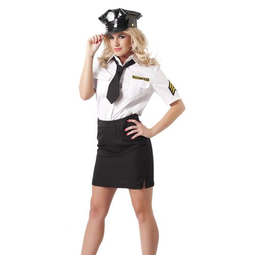 Polizei Outfit