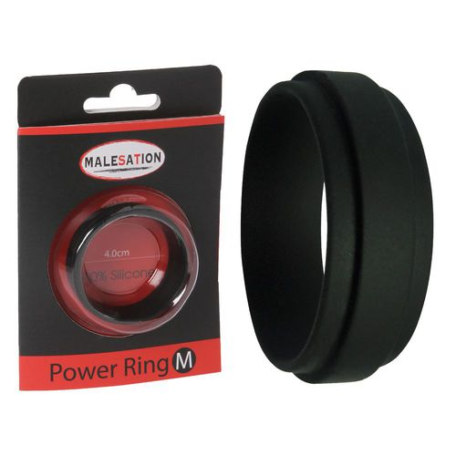 Power Ring M Penisring