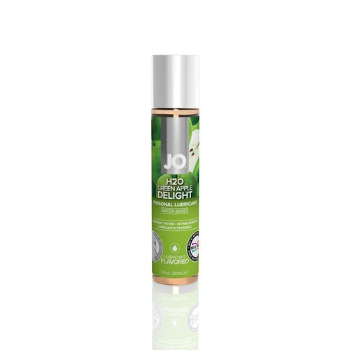 H2O Green Apple Delight, 30 ml - Apfel