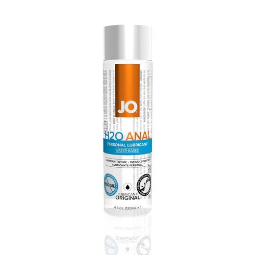 H2O Anal original, 120 ml