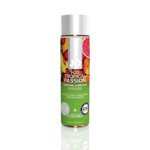 H2O Tropical Passion, 120 ml - Tropenfrüchte
