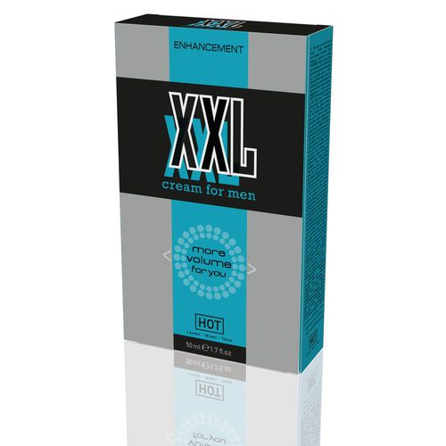 XXL Cream Volume for men, 50ml
