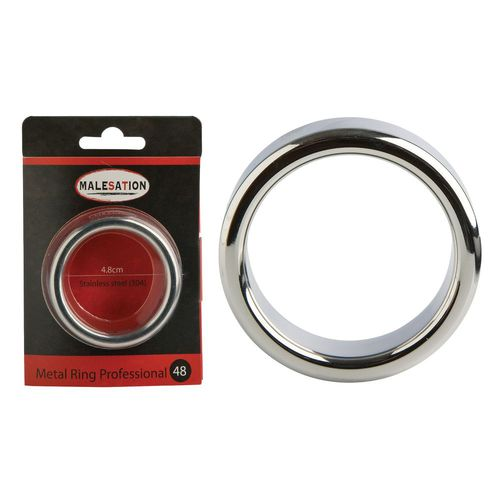 Metal Ring Professional 48 mm - Penisring