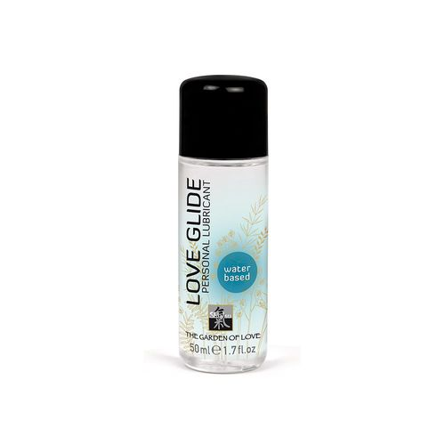 Personal Lubricant waterbased, 50 ml