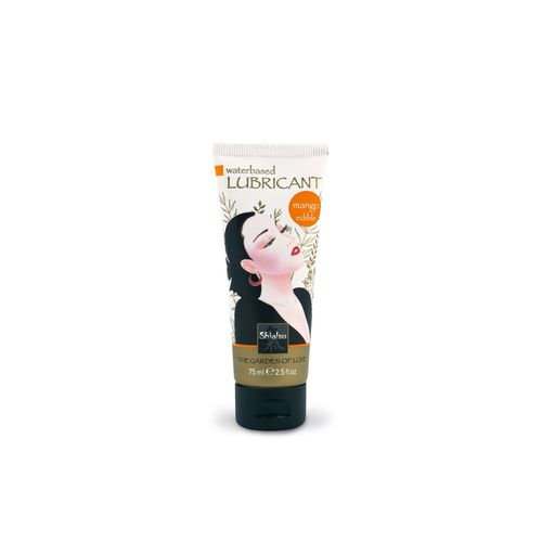Edible Lubricant Mango, 75 ml