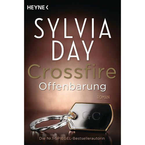 Crossfire - Offenbarung - Band 2