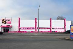 Novum Erotik Store in Paderborn (Franchise-Unternehmen)